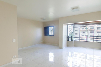 Apartamento No 11º Andar Com 2 Dormitórios E 2 Garagens - Id: 892792278 - 92278