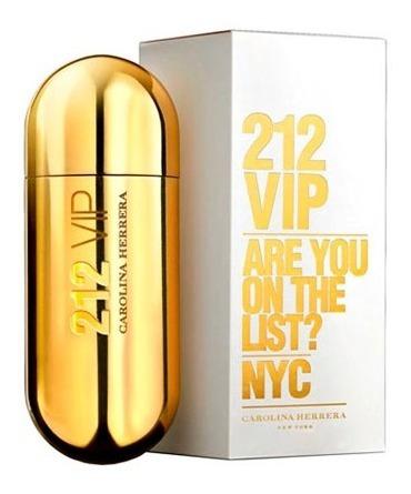 Perfume 212 Vip - Decant Fração 5ml