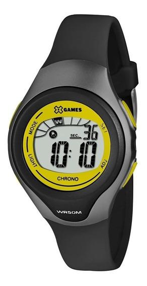 Relógio X Games Xkppd032 Bxpx