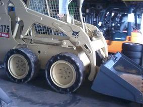 Mini Cargador Bobcat 2006