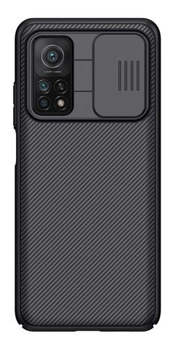 Imagen 1 de 6 de Xiaomi Mi 10t / Mi 10t Pro Carcasa Nillkin Camshield