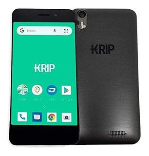 Celular Krip K4 Android 8.1 8gb Doble Sim 1gb Ram Telefono