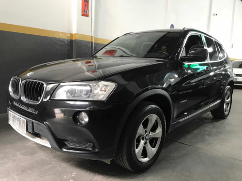 Bmw X3 2.0 Xdrive 20i Executive 184cv 2013