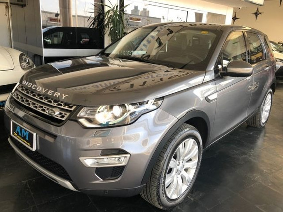 Land Rover Discovery Sport Hse Luxury 2.0 16v Si4 T..gcd8707