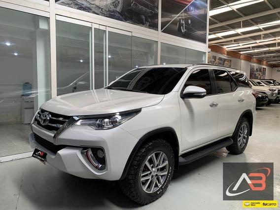 Toyota Fortuner Dubai Vx