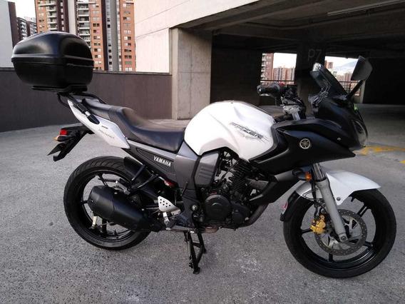 Yamaha Fazer 150 Cc