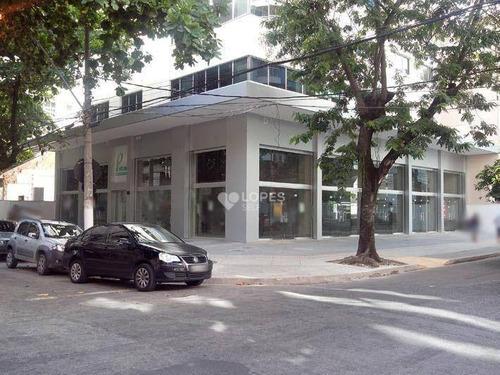 Sala À Venda, 24 M² Por R$ 265.000,00 - Jardim Icaraí - Niterói/rj - Sa1606