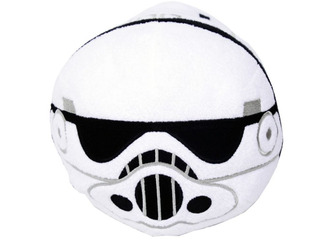 Tsum Stormtrooper Mediano Star Wars Disney