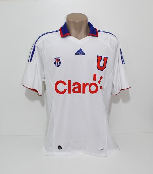Camisa Original Universidad Chile 2011/2012 Away