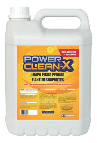 Produto Limpeza  Pisos Antiderrapantes Rústico Sem Esforço
