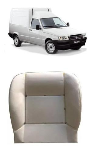 Relleno Poliuretano Asiento Butaca Fiat Fiorino