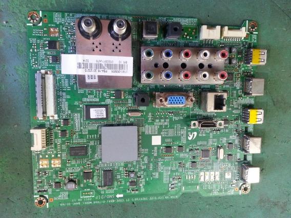 Placa Logica Tv Samsung Ln32d550k7g Ln32d550k1g