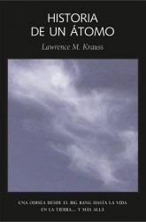 Historia De Un Átomo, Lawrence Krauss, Laetoli