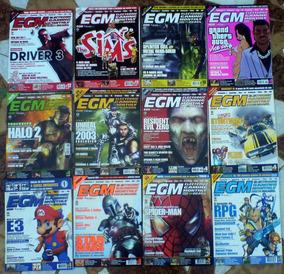 Revistas Egm