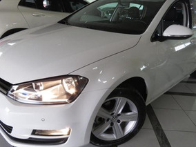 Volkswagen Golf 1.6 Msi Flex 2016 Branco