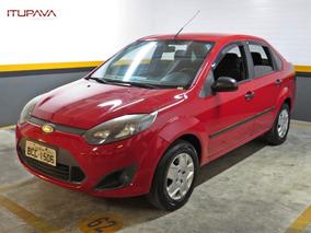 Ford Fiesta Sedan 1.0 8v Flex 4p 2013