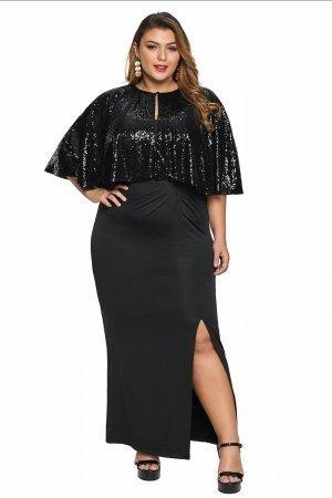 Vestidos Negros Para Gorditas Ropa Bolsas Y Calzado En
