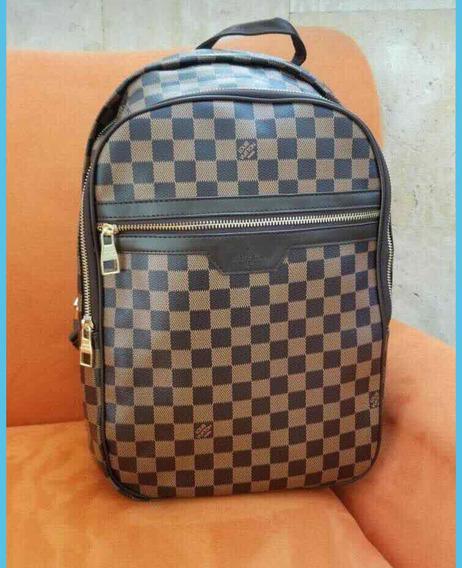 Mochilas / Bolsos Para Dama Louis Vuitton