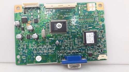 Placa De Dados Monitor Samsung 540n
