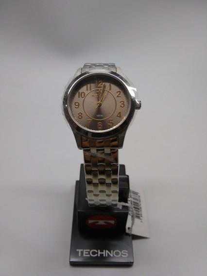 Relógio Technos 2035mje/3c