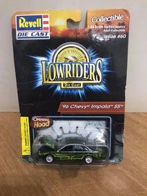 1/64 Revell - Lowriders