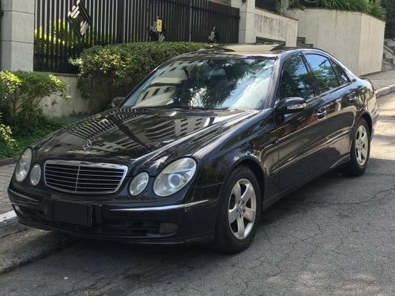 Mercedes-benz E-320 Avantgarde 3.2 V6, E320000