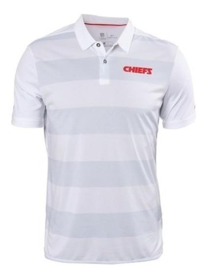 Playera Nike Chiefs Tallas Ch