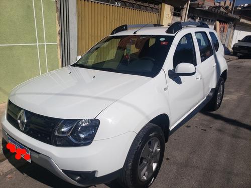Renault Duster 2020 1.6 16v Dynamique Sce X-tronic 5p