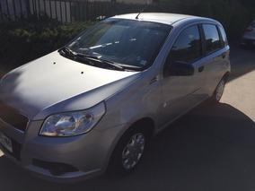 Chevrolet / Aveo