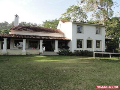 Rolando Lopez Vende Quinta, La Lagunita Ctry Club - 18-11039