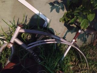 Bicicleta Playera Rodado 26 Para Armar