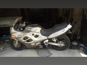 Suzuki Gsx-r750 Gsxf750cc