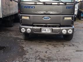 Venta Ford Cargo 815