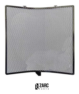 Tela Protetor Radiador Zarcparts - Lote Queima De Estoque