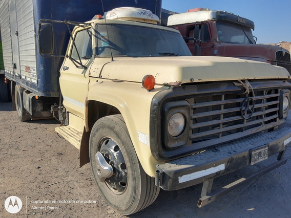 Ford F 6000