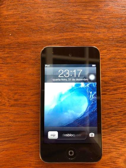 iPod Apple 4 Geração 32gb Mc544ll/a