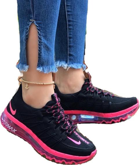 Zapatos Nike Vapormax Unisex