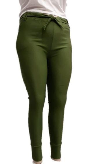 Pantalon Mujer Babucha Bengalina Talles Grandes Hasta 54
