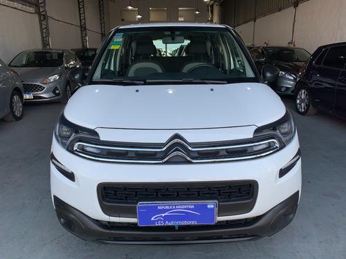 Citroën Aircross 1.5 Live 90cv Les Automotores