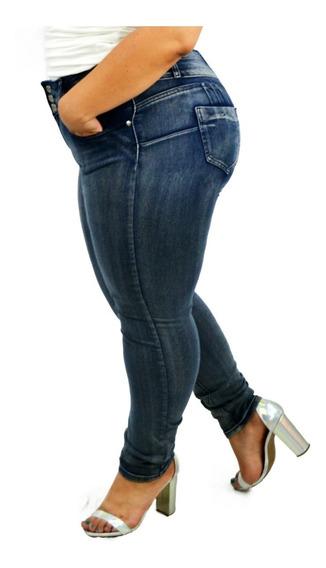 Jeans Talla Extra Roman Fashion # J8010 Calidad!!!