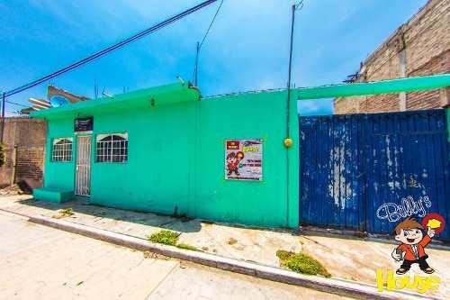 Venta De Terreno Chimalhuacán