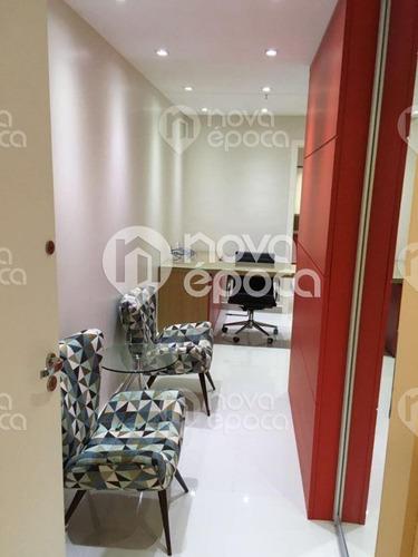 Imagem 1 de 7 de Lojas Comerciais  Venda - Ref: Fl0sl31445