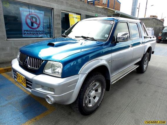 Mitsubishi L200 Fe