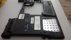 Notebook Positivo Z510 Carcaça