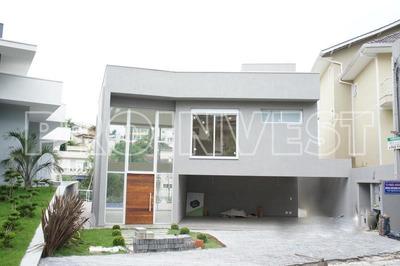 Casa Residencial À Venda, Granja Viana, São Paulo Ii, Cotia. - Codigo: Ca12774 - Ca12774