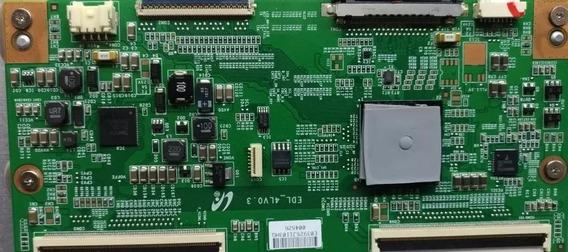 Placa Tcon Sony Kdl-46ex725 Kdl46ex725