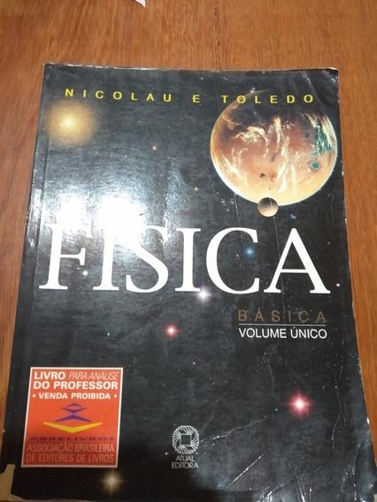 Física Básica Vol. Único (do Professor)