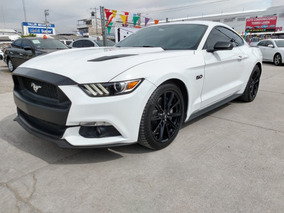 Ford Mustang 5.0l Gt V8 2016