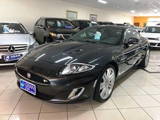 Jaguar Xkr 5.0 Coupé V8 32v Gasolina 2p Automático