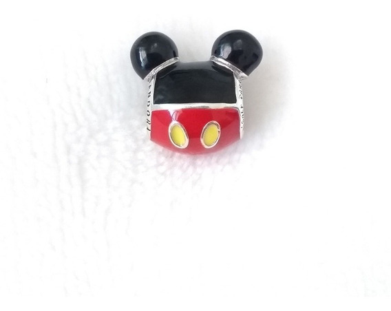 Berloque Disney Parks - Mickey Disney World